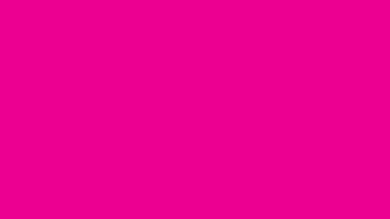 Pink Screen | A Screen Of Pure Pink For 10 Hours ...