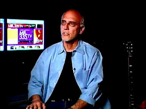 335 Records - Larry Carlton Interview Clinic - Fourplay
