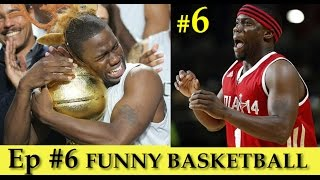 Best BASKETBALL Vines Ep #6 - FUNNIEST Basketball Moments Compilation (wth Title)