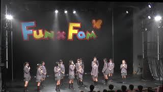 Fun×Fam(ファンファン)和歌山地域密着アイドル 和歌山マリーナシティ...
