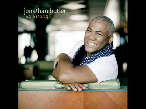 Jonathan Butler-So Strong