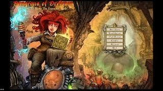 ASMR Lets play Dungeons of Dredmor (Gum chewing)