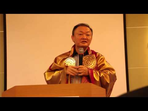 Thodanguvom Vareer- Keynote Speech by Group Managing Director Dato Dr. Darren Goh (Jan 3, 2015)