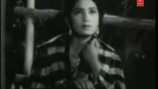JANE KYA DHOONDTI REHTI HAIN YE ANKHE MUJH MAIN ;BY MOHD RAFI,M DKHAYYAM &;SHOLA AUR SHABNAM