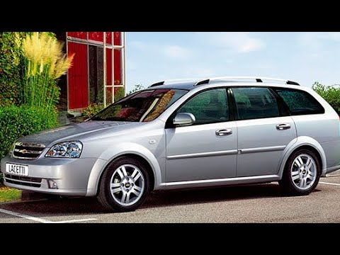 Chevrolet Lacetti скачет температура ОЖ, проблемы с тахометром, решение проблемы