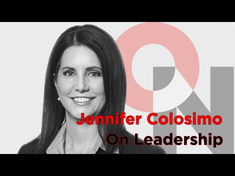 Leadership and Sales | Jen Colosimo | FranklinCovey clip