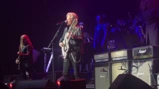 Rock Meets Classic 2017 - Hotel California - Don Felder (Eagles) - Live in Halle Westfalen