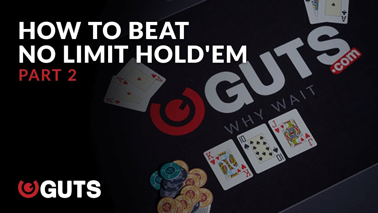 What are the worst hands in texas holdem