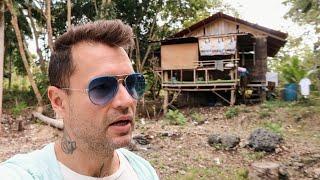 Wynajęliśmy dom od MORDERCY!! Prawdziwa Historia - FILIPINY...