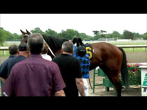 video thumbnail for MONMOUTH PARK 6-1-19 RACE 3