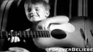 Justin Bieber- Born To Be Somebody ♥