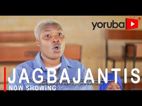 Download Jagbajantis Latest Yoruba Movie 2021 Drama Starring Debbie Shokoya | Olaide Almaroof | No Network