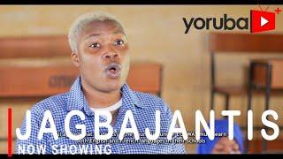 Jagbajantis Latest Yoruba Movie 2021 Drama Starring Debbie Shokoya  Olaide Almaroof  No Network