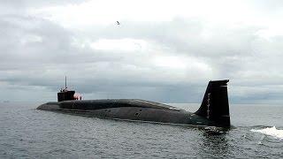 Атомная подводная лодка «Юрий Долгорукий»(, 2015-06-19T15:06:15.000Z)