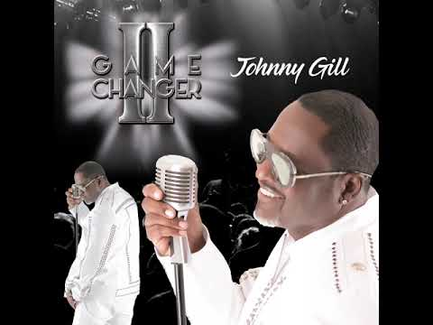 Johnny Gill- Soul of a Woman