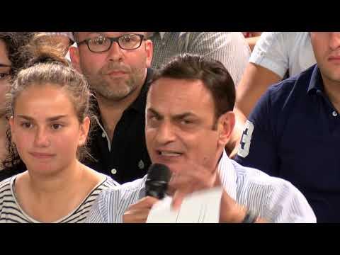 Għal David Casa, il-Kap Nazzjonalista huwa Adrian Busuttil