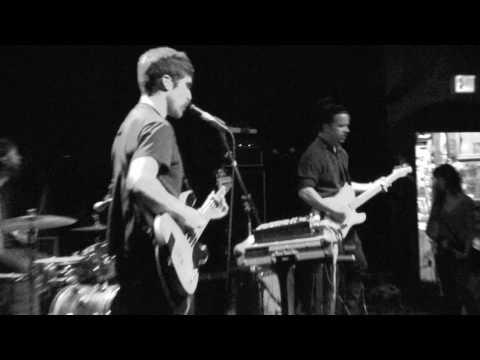 Bear in Heaven - Lovesick Teenagers - Live @ The Earl in Atlanta