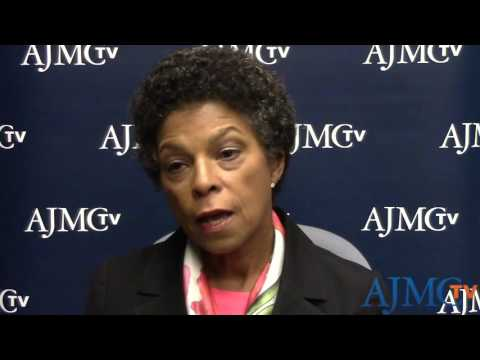 Dr Risa Lavizzo-Mourey Explains RWJF's Culture of Health - YouTube