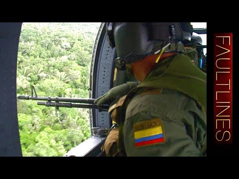 🇺🇸 🇨🇴 US Colombia Base Agreement | Fault Lines