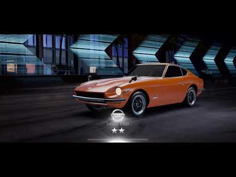 Forza Street -