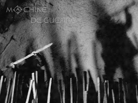 MACHINE DE GUERRE - Notre hygiène   (audio)