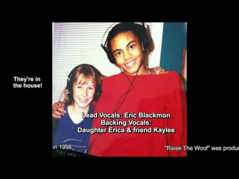 """Raise The Woof""(Roof) Original Radio Jingle By Eric Blackmon For Greenville Grrowl Hockey Team"