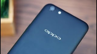 OPPO A71 (2018) Black | Unboxing & First-Look | Setup | HD