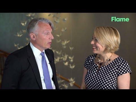 FSRU Technology: An Interview with Höegh LNG CEO Sveinung Stohle