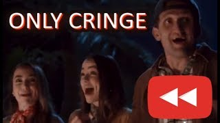 YouTube Rewind 2018 but only the CRINGEY parts