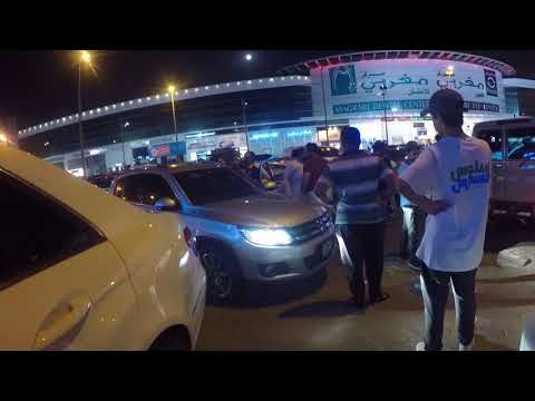 Saudi VS Saudi fight caught by my GoPro Hero5