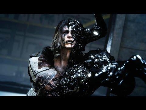 Final Fantasy 15: Ravus Nox Fleuret Boss Fight (1080p 60fps)