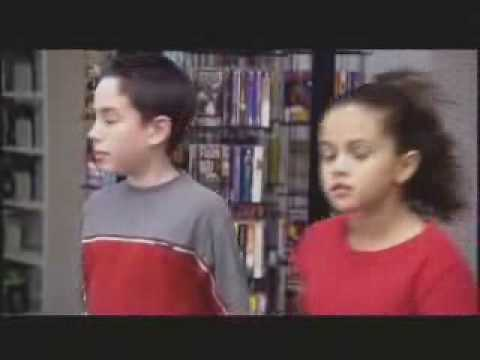 Selena Gomez Brain Zapped Trailer