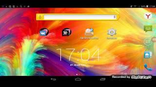 Как убрать увеличение екрана на планшете(, 2016-08-30T14:13:39.000Z)