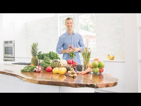 Dr Josh Axe on the Keto Diet