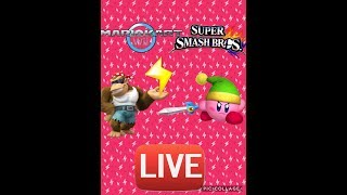 Super Smash Bros Brawl & Mario Kart wii