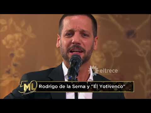 Rodrigo de la Serna y