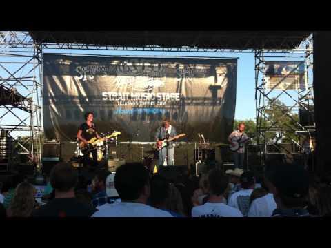 William Clark Green Band - Tonight