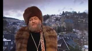 Ivan Rebroff - Вечерний звон (Abendglocken) 2002