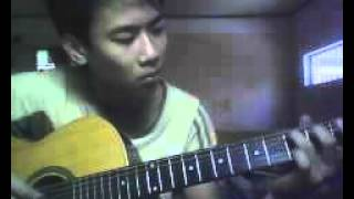 Blue - Big Bang Guitar Fingerstyle