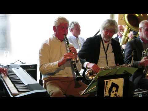 Black Bottom Stomp - Miss Lulu White''s Red Hot Creole Jazzband