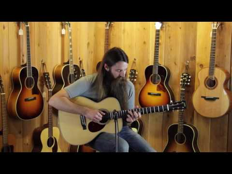 Collings OM2H-T Traditional Series #26165