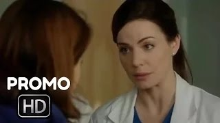 Saving Hope 4x16 Promo Season 4 Episode 16 (HD)