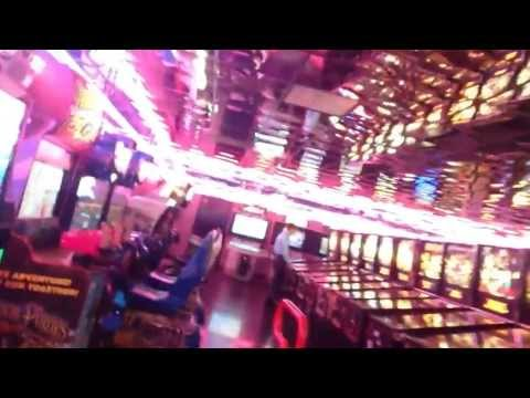 Family Amusement Arcade Revisited (April 9, 2013)