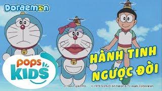 [S7] Doraemon Tập 328 - Hành Tinh Ngược Đời - Hoạt Hình Tiếng Việt