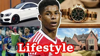 Marcus Rashford Lifestyle, Income, Car, House, Career,Net Worth, Biography 2018