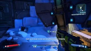 Borderlands 2 Walkthrough (Xbox 360/PS3/PC) Part.1