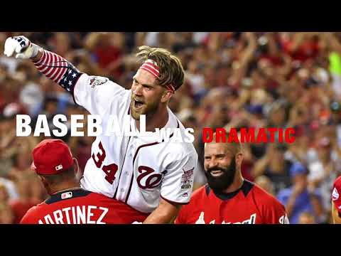 HR Derby vs All Star game & Baseball Drama This Week from YouTube · Duration:  4 minutes 19 seconds