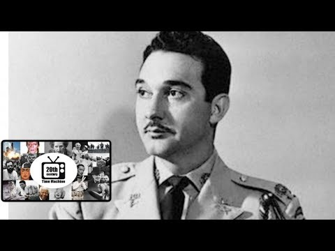 Interview with General Ramfis Trujillo of the Dominican Republic (1961)