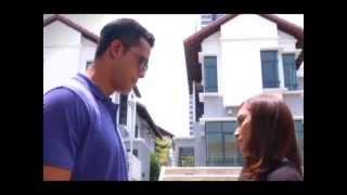 OST Rindu Awak 200 % -  Sembunyi Rahsia - Asmidar
