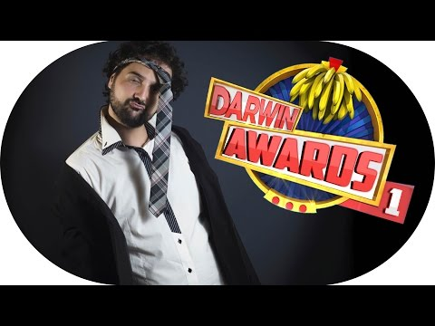 10 Persone Morte nei modi più Assurdi - DARWIN AWARDS #01